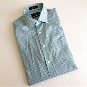 Nordstrom mens Button Down Shirt